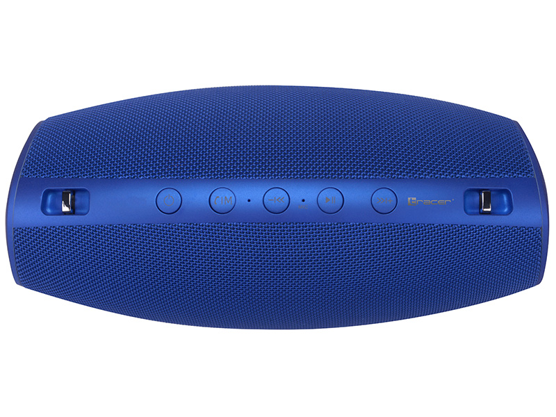 Reproduktory TRACER Champion BLUETOOTH BLUE