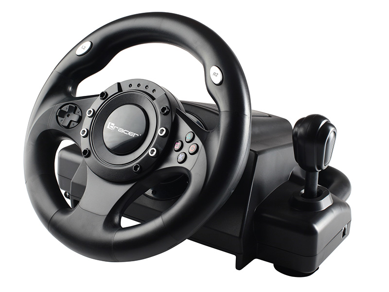 Volant TRACER Drifter PC/PS3